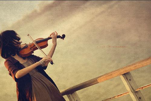 Lớp Violin dành cho người mới bắt đầu